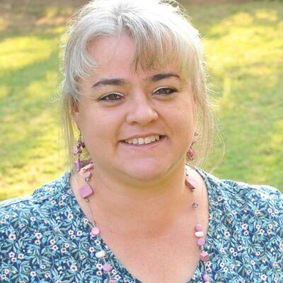 Ingrid Harper