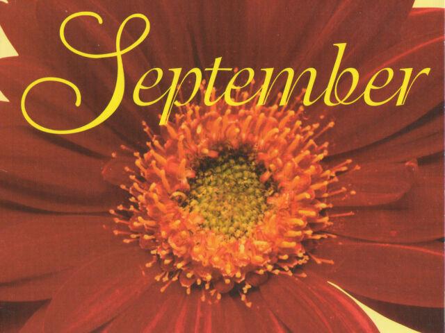 SeptemberCD
